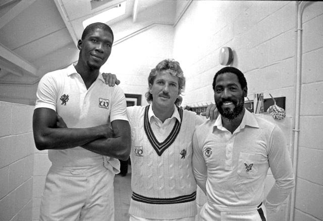 tallest cricketer KreedOn