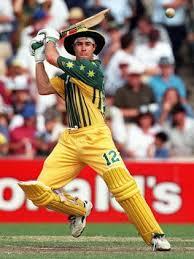 Michael Bevan highest average in ODI for AUstralia