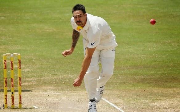 Test Cricket KreedOn