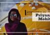 Priyanka Mohite KreedOn