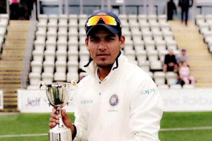 Rahul Chahar KreedOn