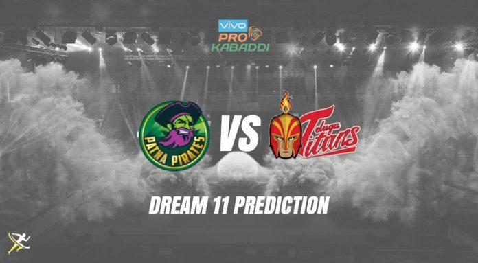 Dream11 PAT vs HYD Pro Kabaddi League 2019
