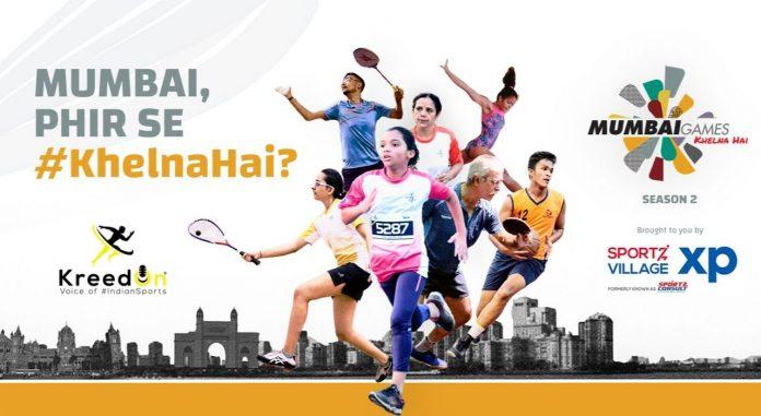 Mumbai Games KreedOn