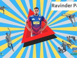 Ravinder Pahal KreedOn