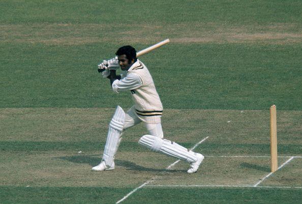 shortest cricketer Alvin Kallicharran KreedOn