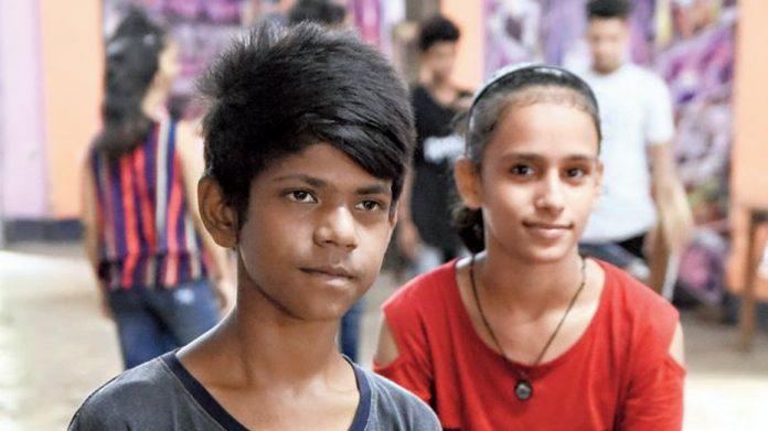 India's somersaulting Kids KreedOn