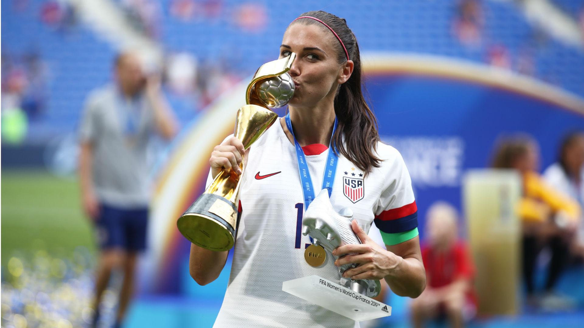 Highest paid female athletes 2019