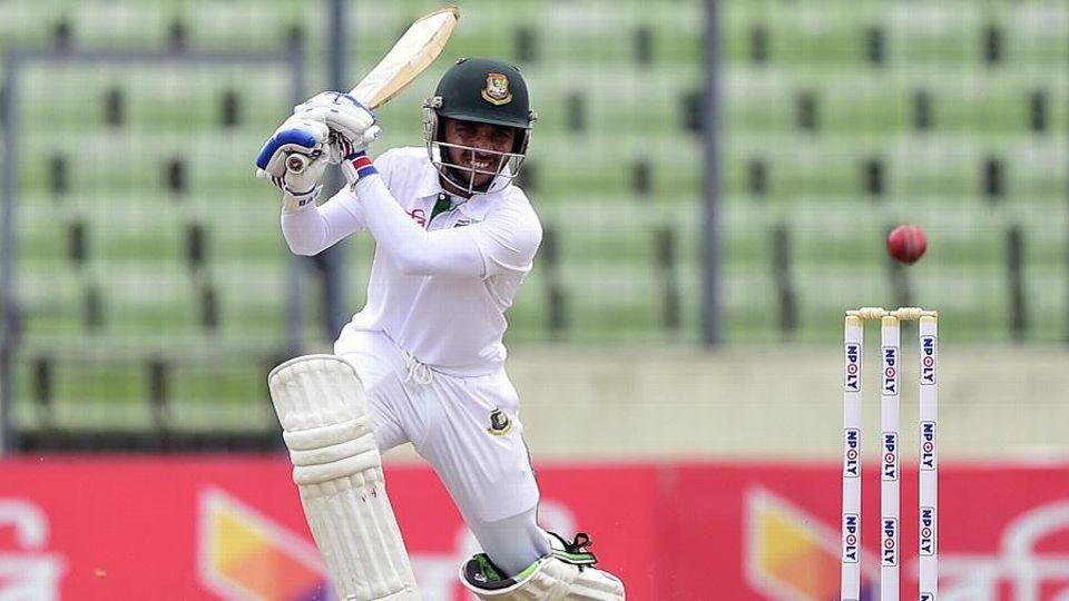 Mominul Haque Shortest Cricketer KreedOn