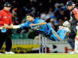 Suresh Raina best fielder in the world KreedOn