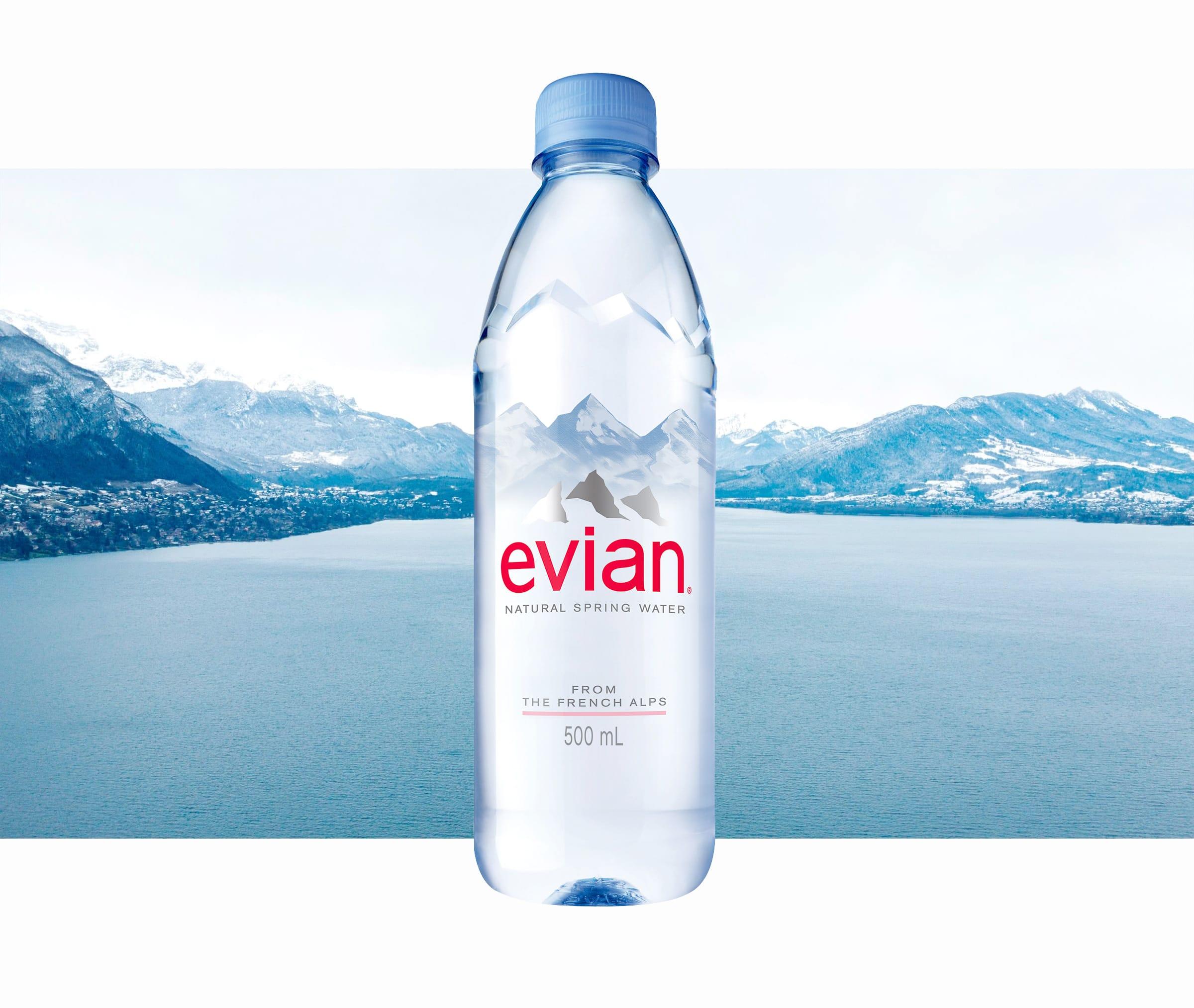 Virat Kohli Water