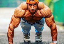 Bodybuildes in India, KreedOn