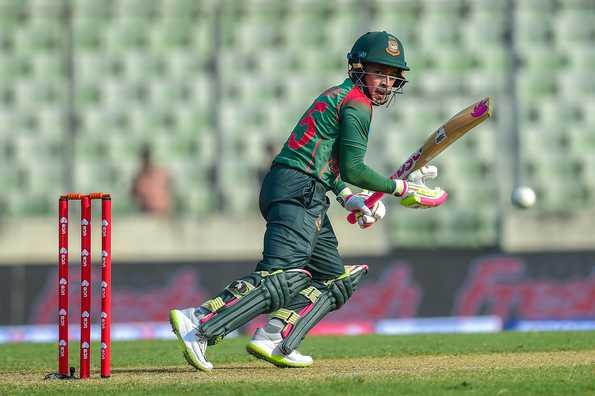 Mushfiqur Rahim KreedOn Shortest Cricketers Shortest Cricketers