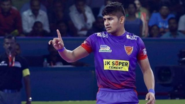 Naveen Kumar KreedOn