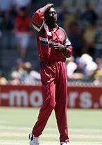 Cameron Cuffy Tallest cricketers KreedOn