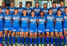 Indian Women's team KreedOn