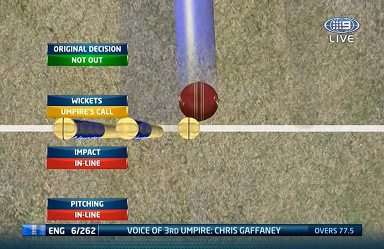 Test Cricket Rules KreedOn