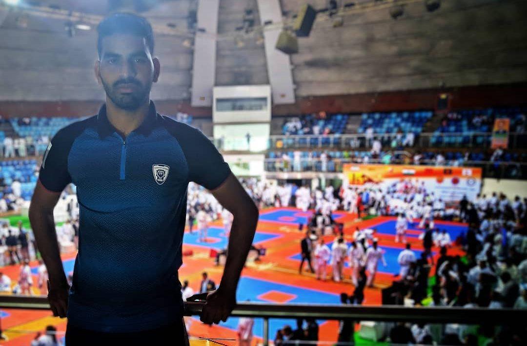 Vikram Rathore KreedOn