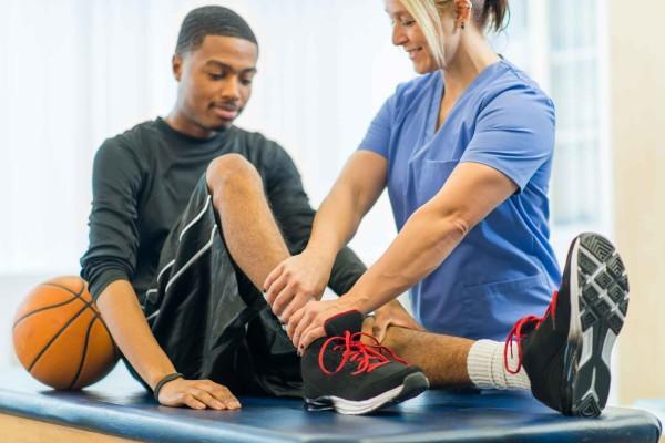 Sports Physiotherapy KreedOn