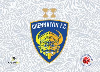 Chennaiyin FC Squad 2019KreedOn