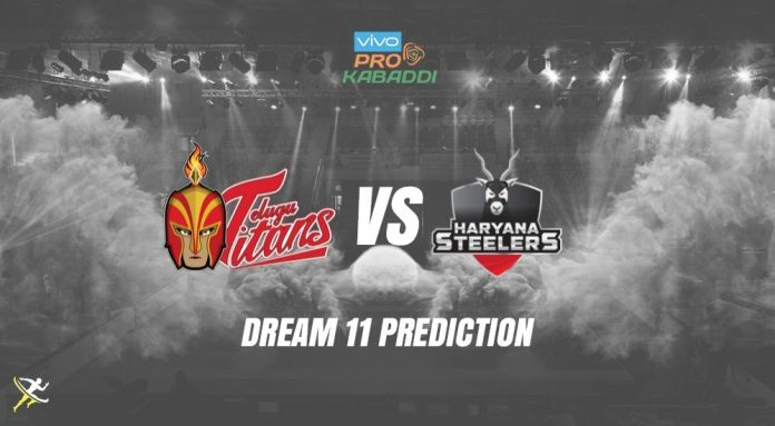 Dream11 HYD vs HAR Pro Kabaddi League 2019