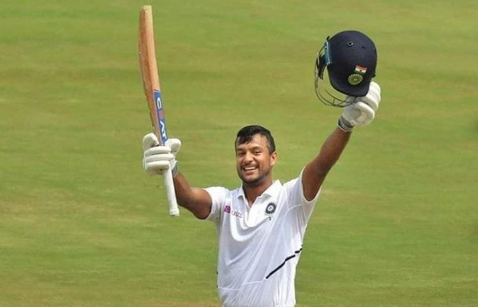Mayank Agarwal KreedOn