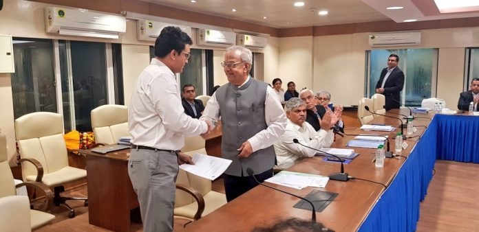 Sourav Ganguly BCCI KreedOn