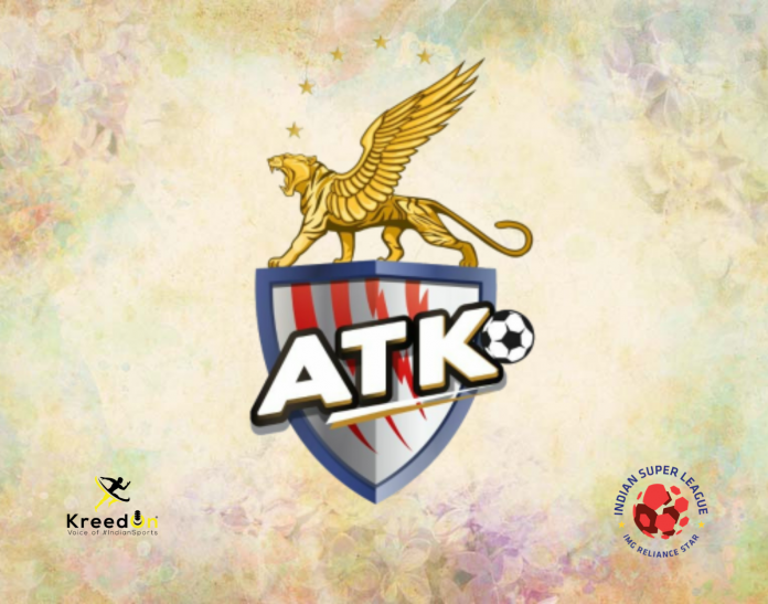 ATK FC KreedOn