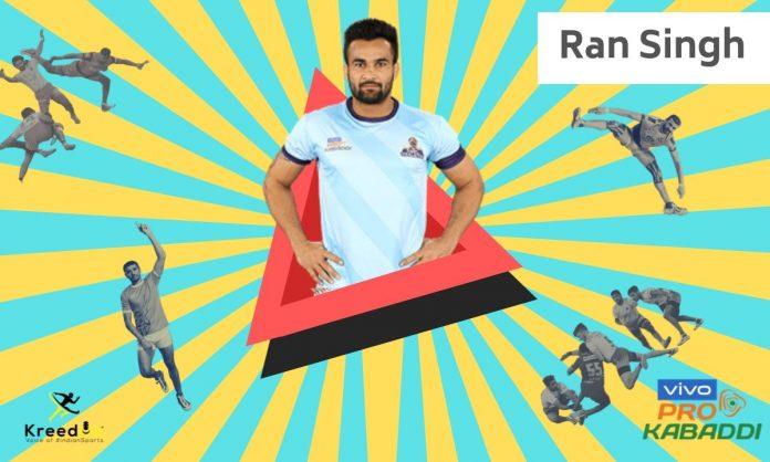 Ran Singh KreedOn