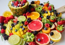 Fruits KreedOn