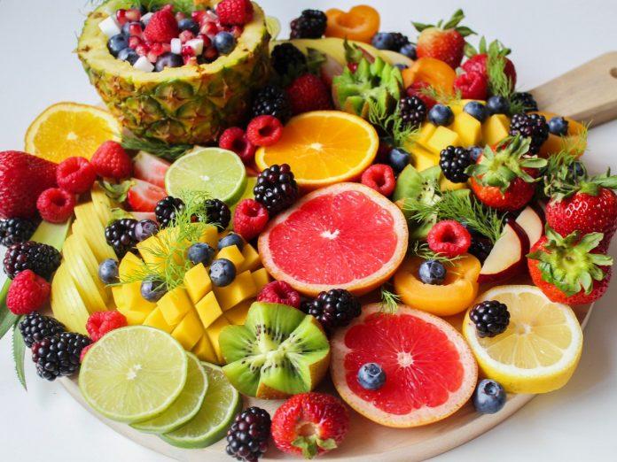 Fruits KreedOn