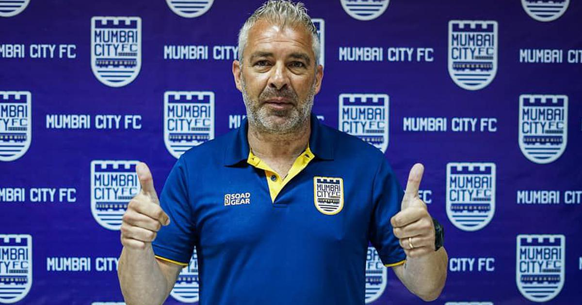 Mumbai City FC KreedOn