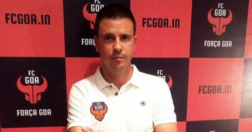 FC Goa KreedOn