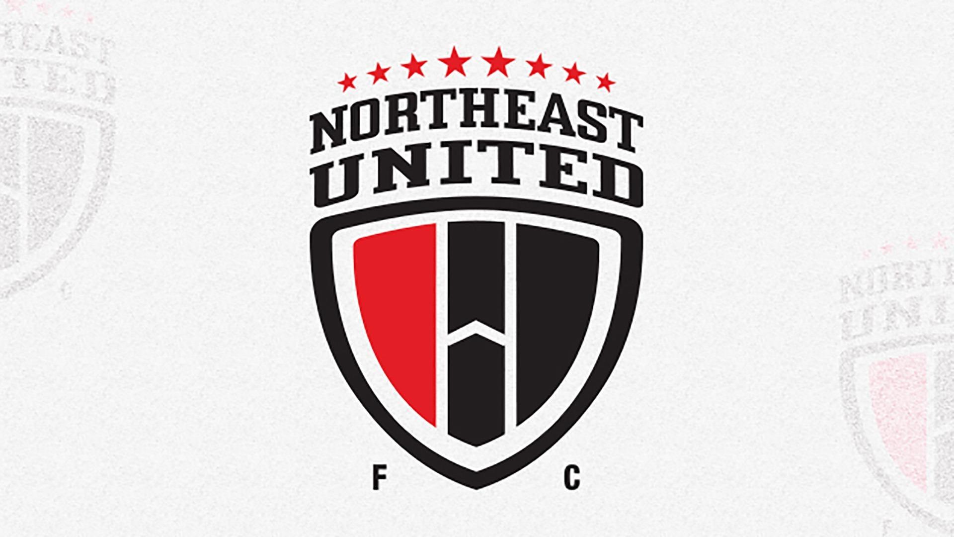 NorthEast United FC KreedOn