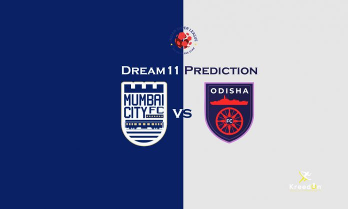 MCFC vs ODS Dream11 Prediction 2020