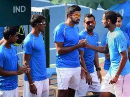 Davis Cup KreedOn