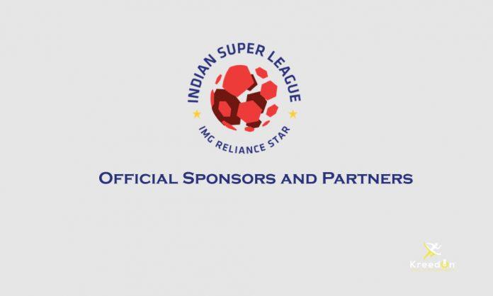 list of sponsors KreedOn