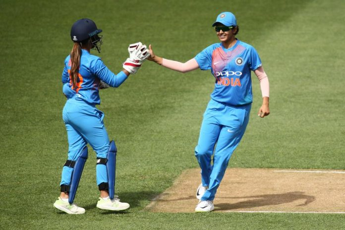 India women cricket KreedOn