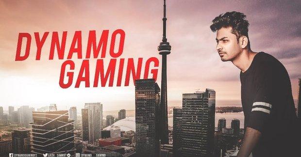 Dynamo Gaming KreedOn