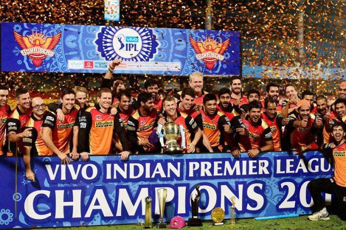 IPL Winners