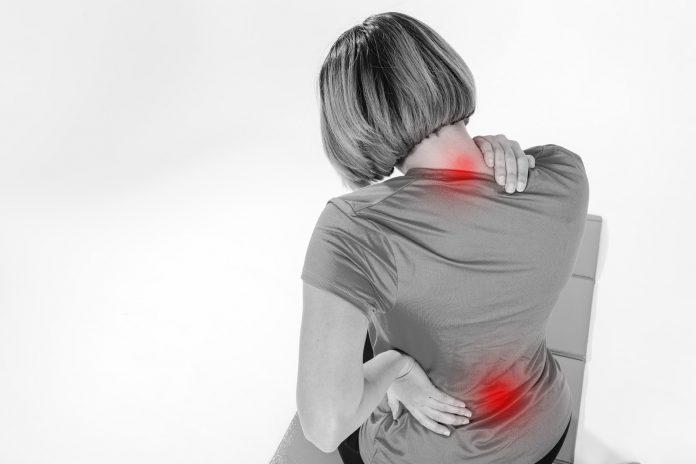 Muscle Pain Treatment KreedOn