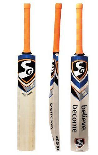 SG bats kreedon