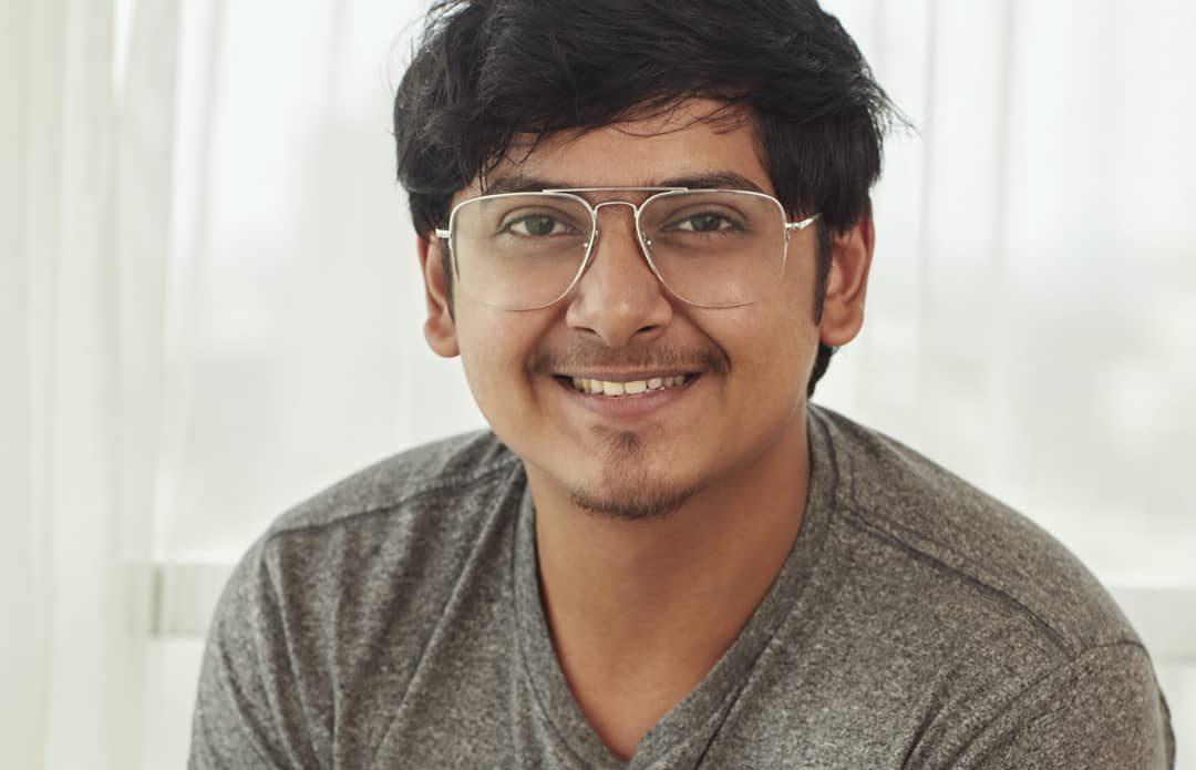 Naman Mathur KreedOn