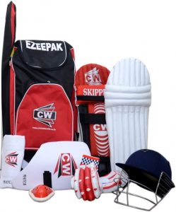 CW Cricket kit KreedOn