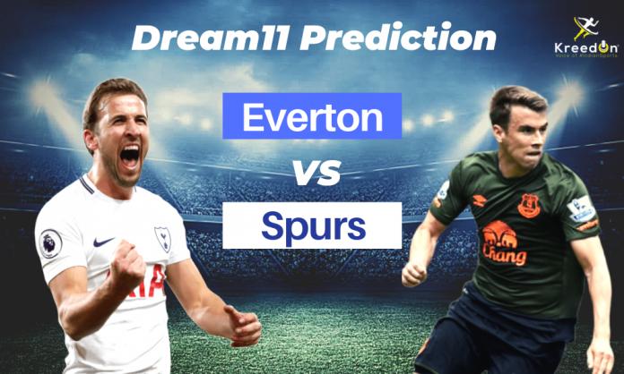 EVE vs TOT EPL Dream11 Prediction