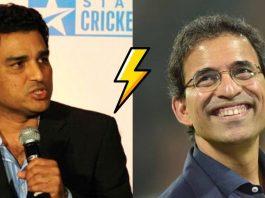 Sanjay vs Harsha KreedOn