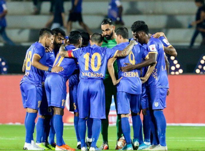 Mumbai City FC Squad 2019 KreedOn