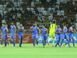 Indian Football KreedOn