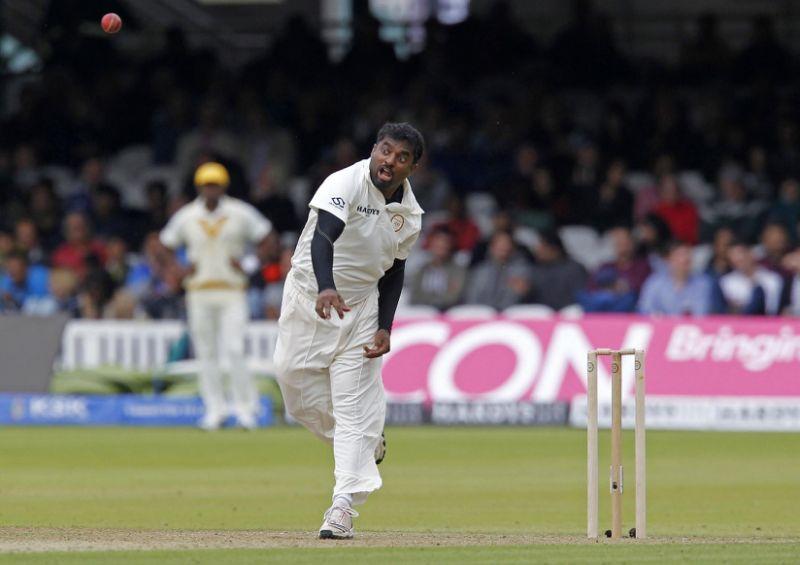Muralitharan images kreedon Cricket Records