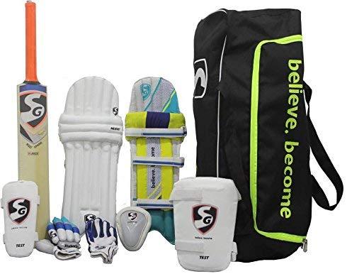 Cricket Kit for kids KreedOn