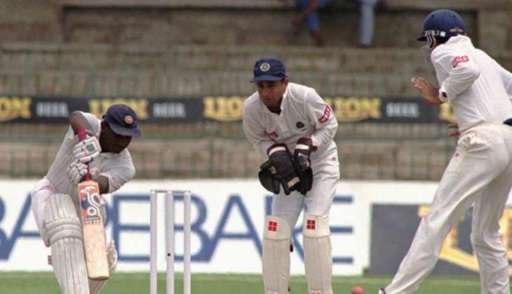 Sri lanka 952 Kreedon Cricket Records